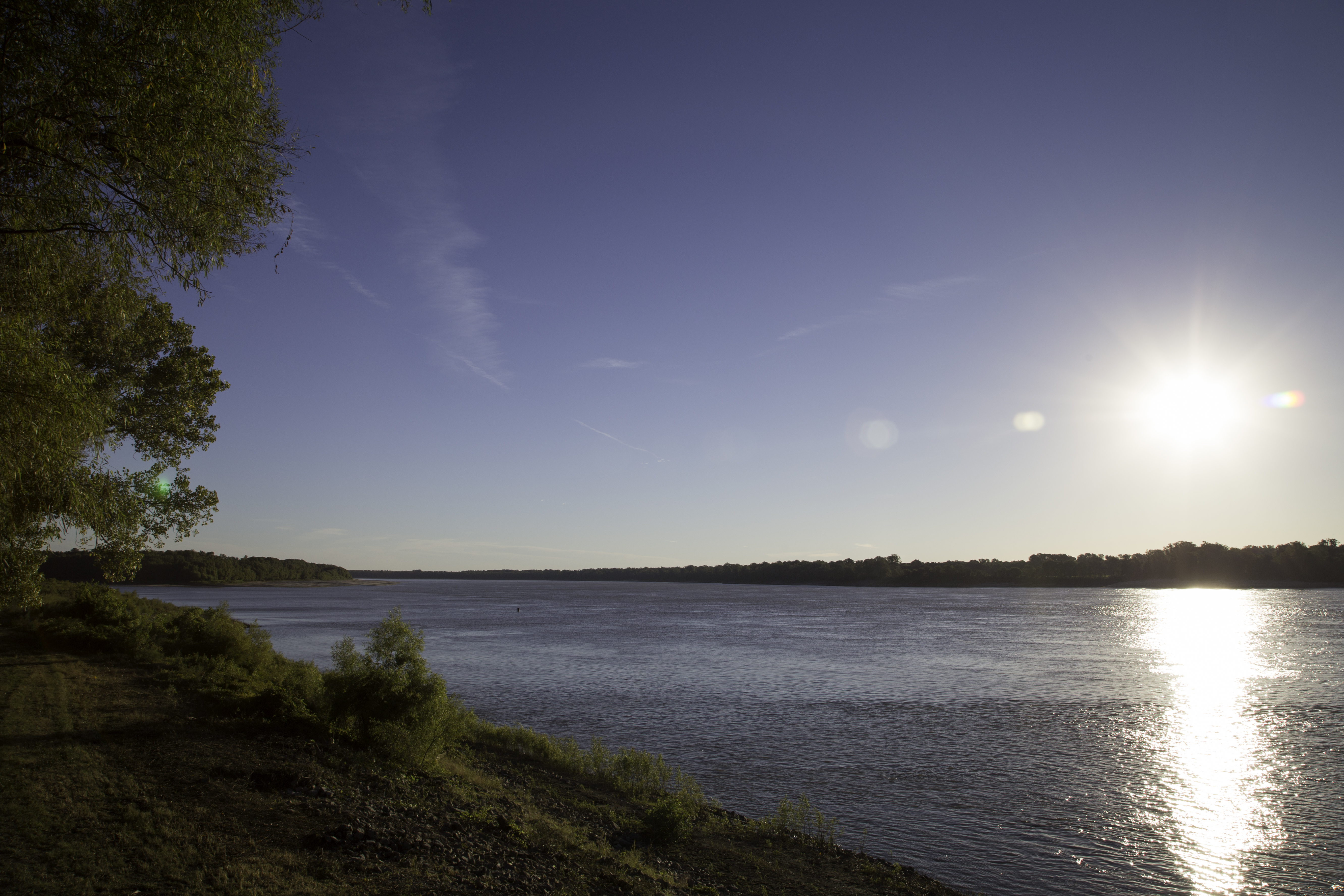 River Mississippi High Quality Wallpapers