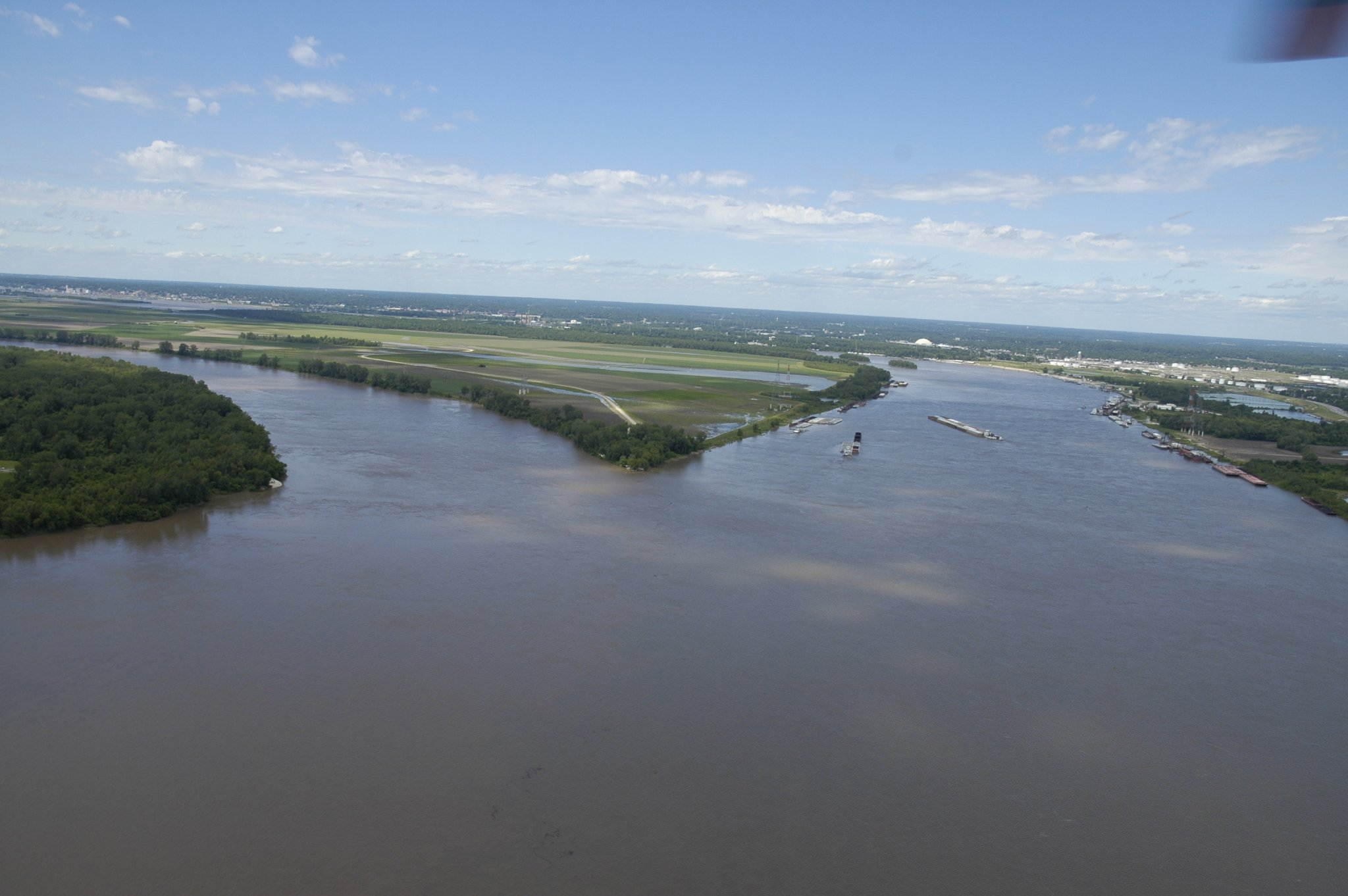River Mississippi Wallpapers