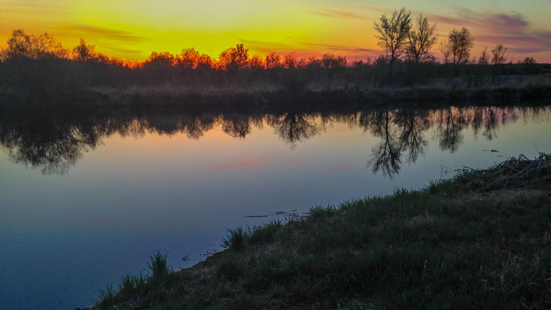 River Mississippi For Desktop
