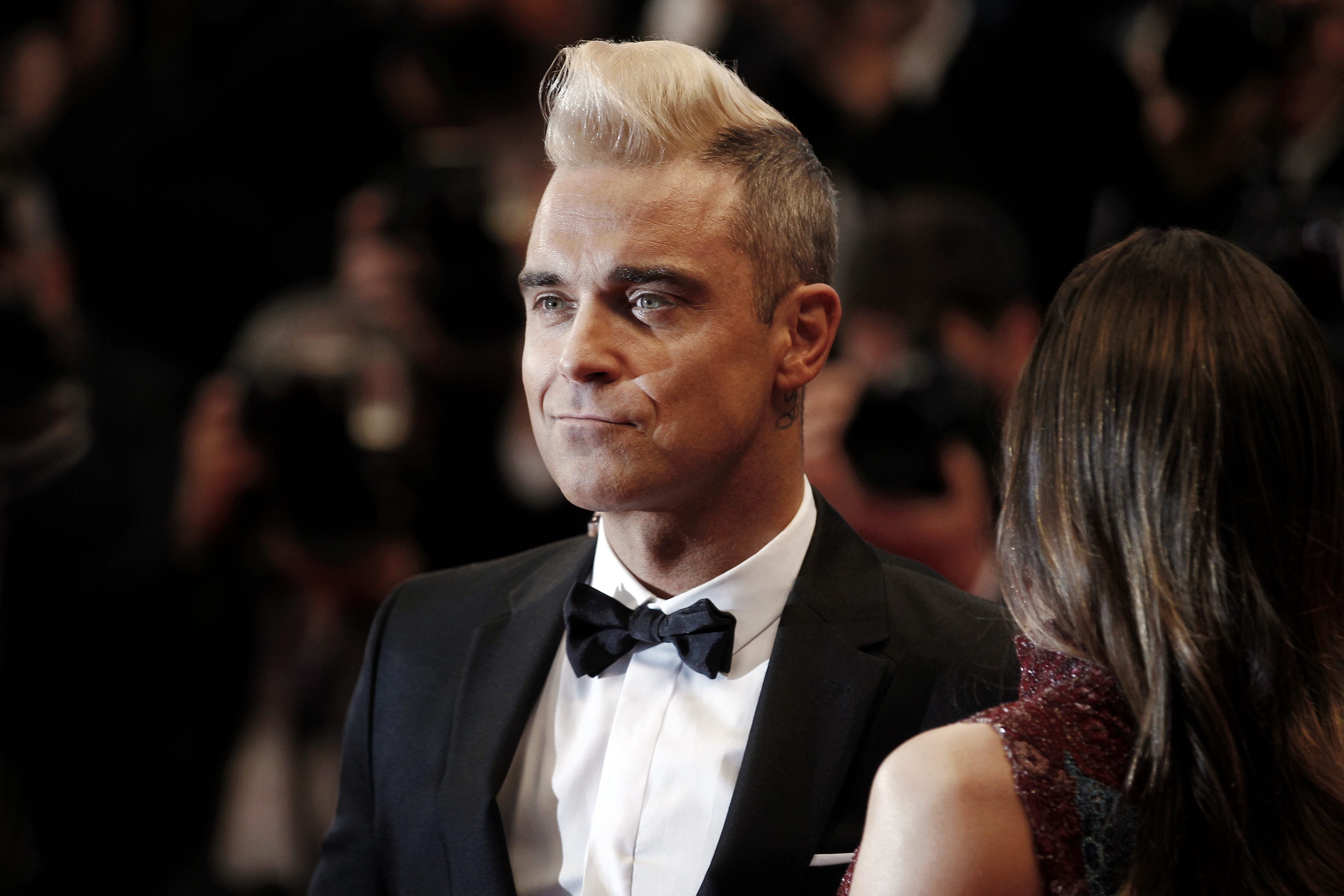Robbie Williams Computer Backgrounds