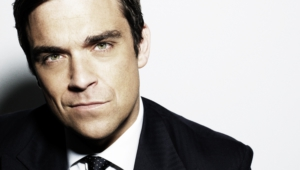Robbie Williams Desktop