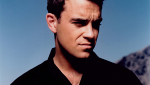 Robbie Williams Desktop Images
