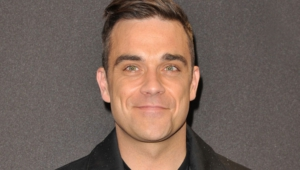 Robbie Williams Hd Background