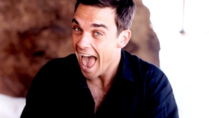 Robbie Williams Hd Desktop