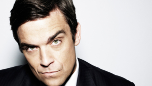 Robbie Williams Hd Wallpaper