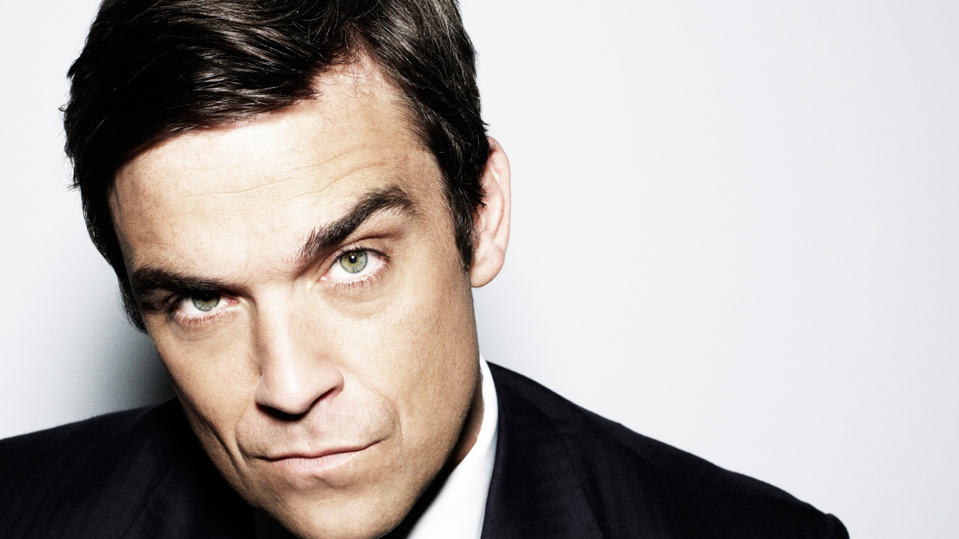 Robbie Williams Hd Wallpaper