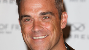 Robbie Williams High Definition