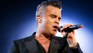 Robbie Williams High Quality Wallpapers