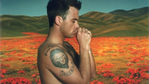 Robbie Williams Photos