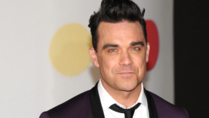 Robbie Williams Pictures