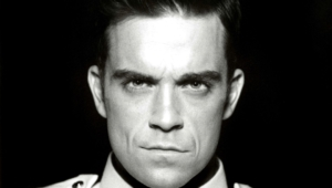 Robbie Williams Wallpaper