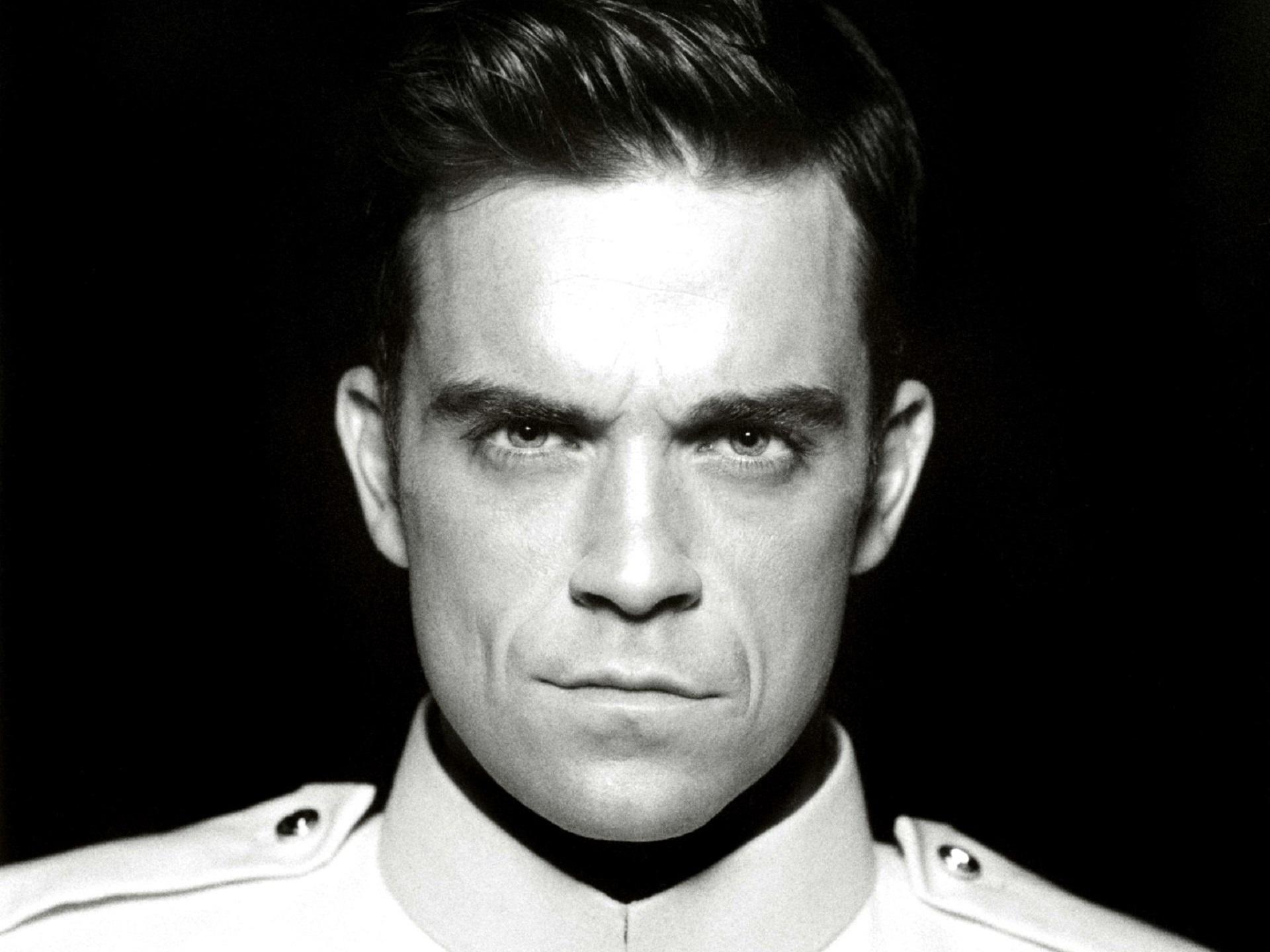 Robbie Williams Wallpaper