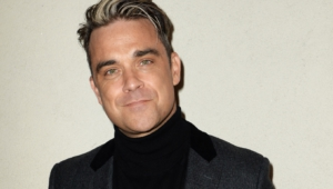Robbie Williams Wallpapers Hd
