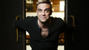 Robbie Williams Wallpapers Hq