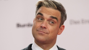 Robbie Williams Widescreen