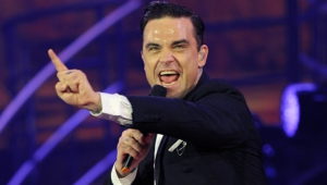 Robbie Williams Full Hd