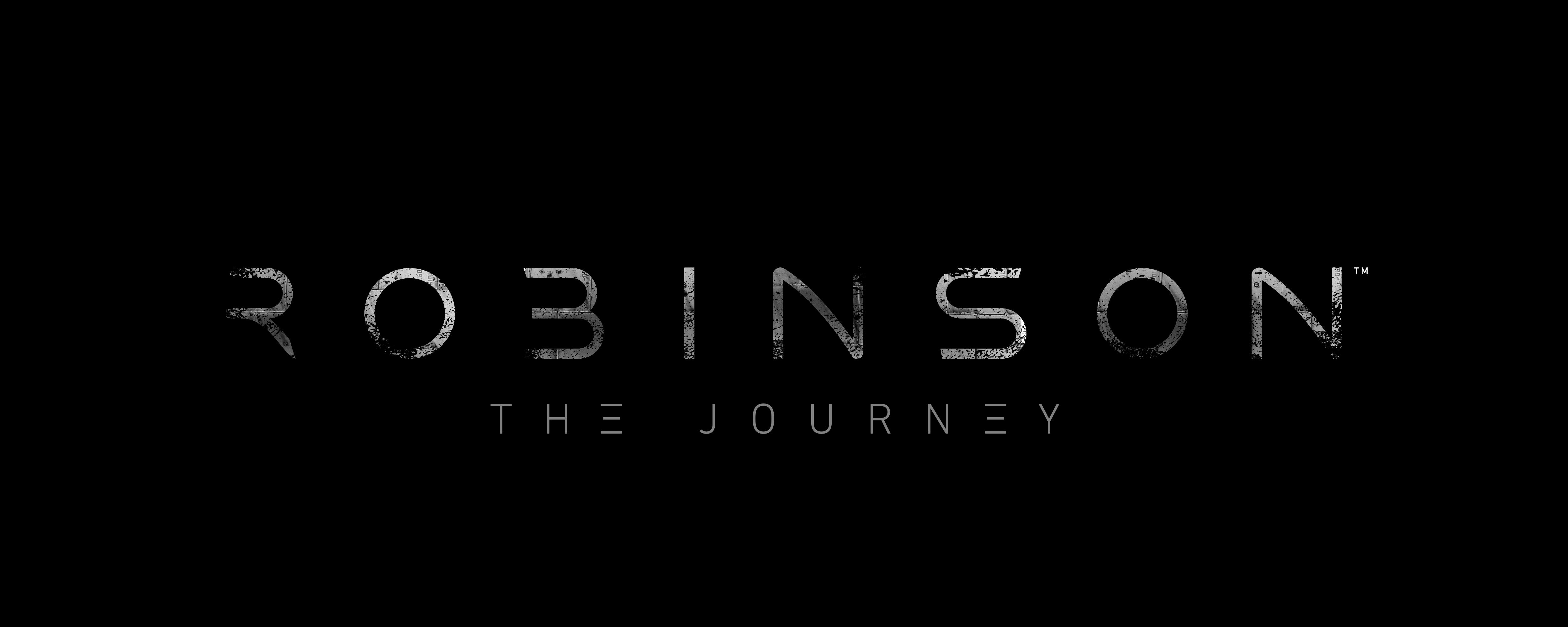 Robinson The Journey Logo