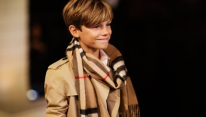 Romeo Beckham for desktop