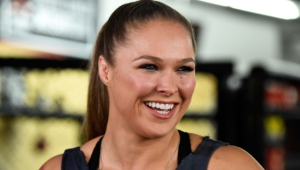 Ronda Rousey Hd Wallpaper