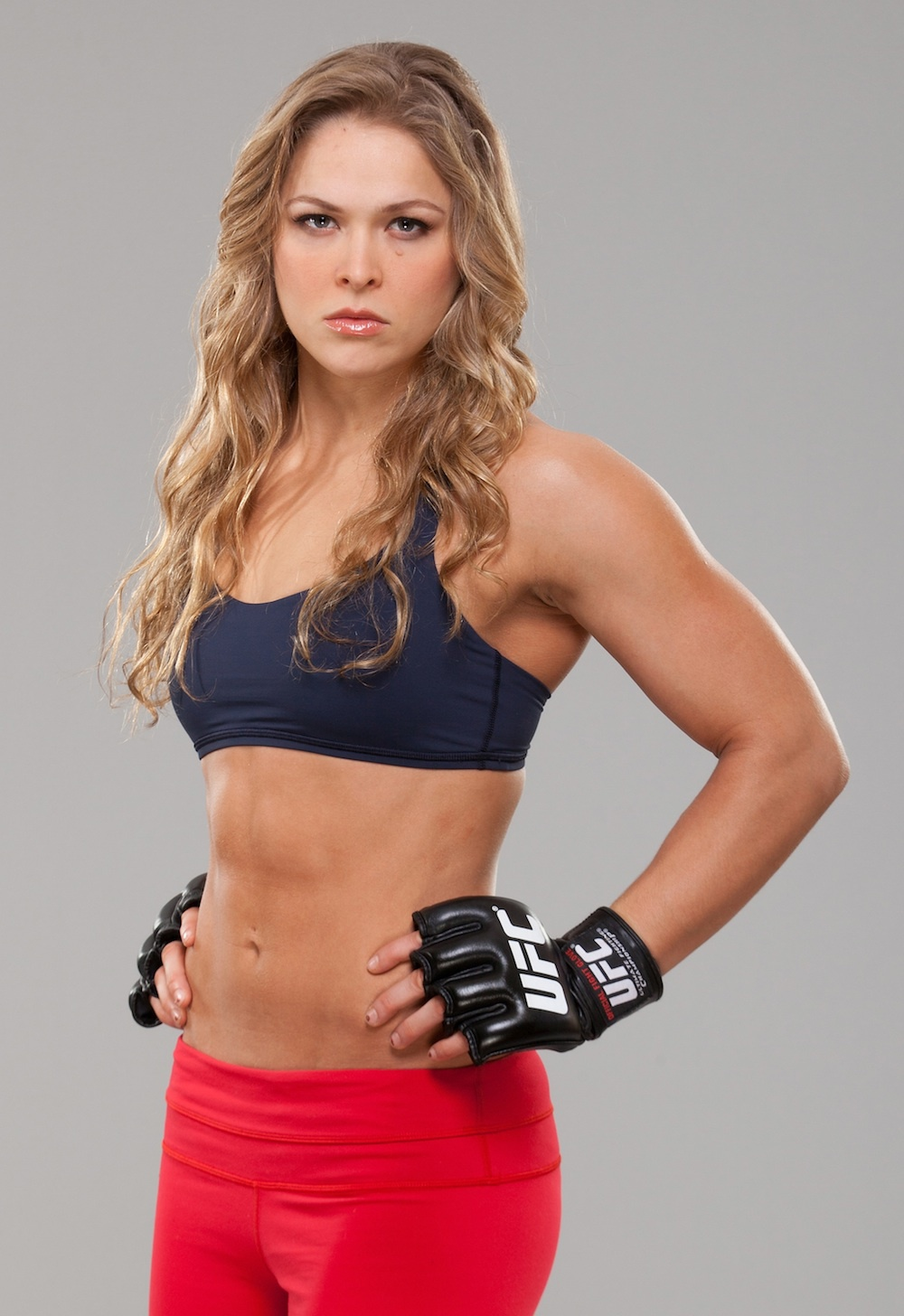 Ronda Rousey High Quality Wallpapers For Iphone