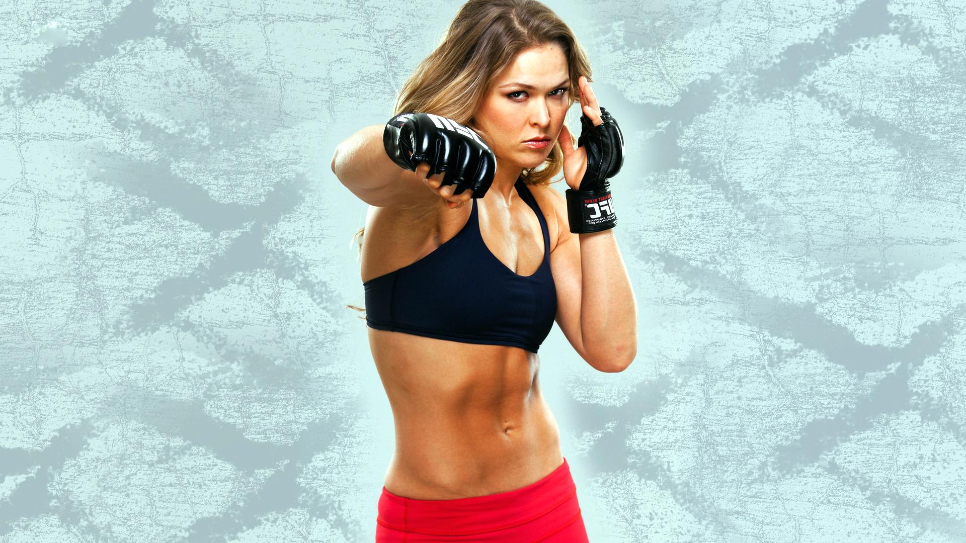 Ronda Rousey Photos