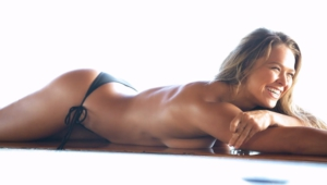 Ronda Rousey Toples