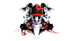 Rorschach Wallpapers