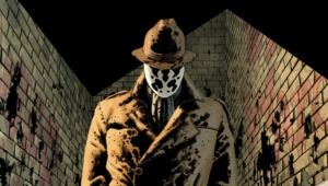 Rorschach Widescreen