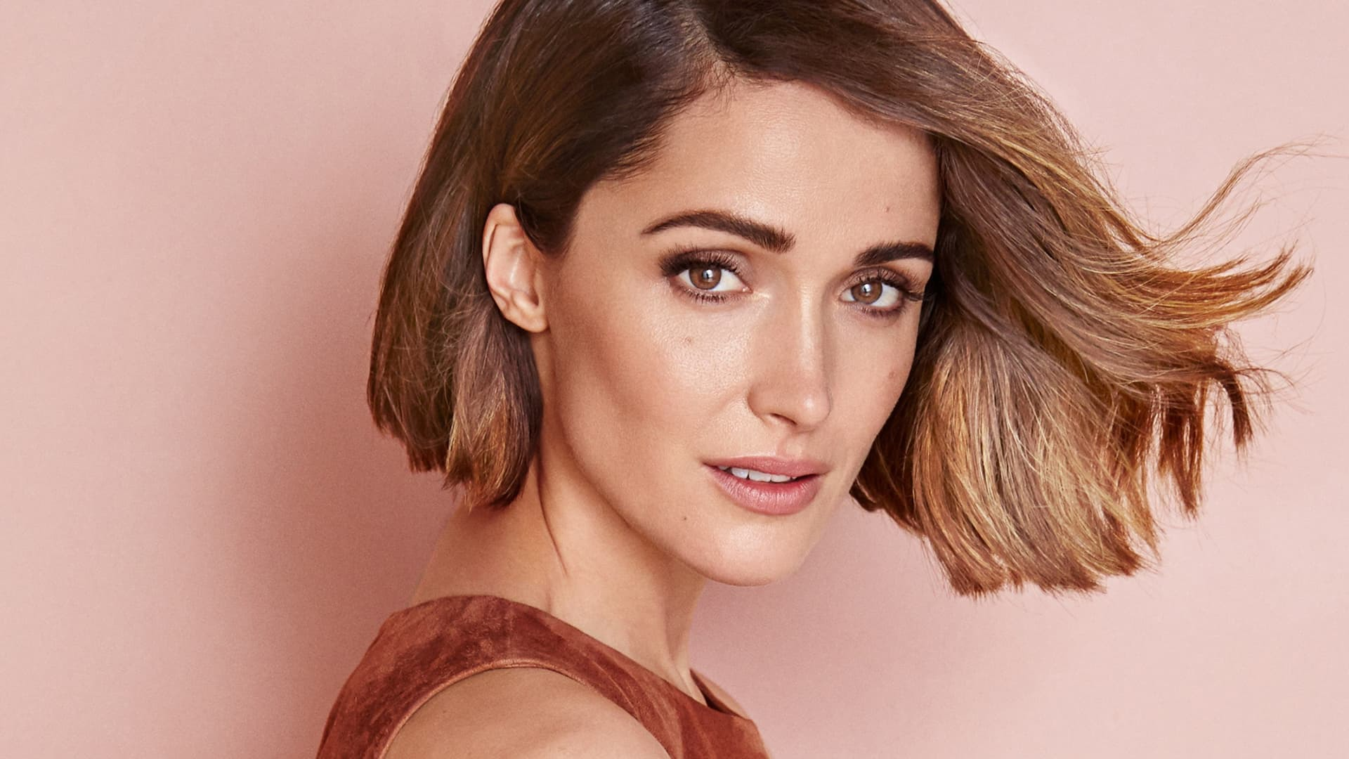 Rose Byrne Toples