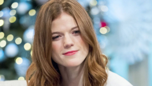 Rose Leslie Hd Background