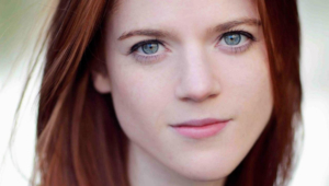 Rose Leslie High Definition