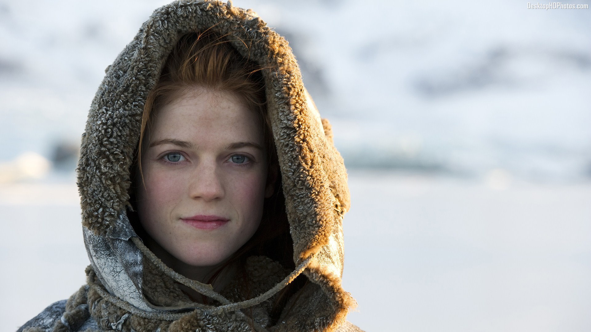 Rose Leslie Wallpaper