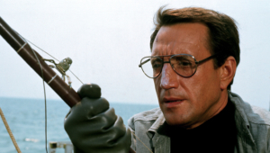 Roy Scheider Hd Wallpaper