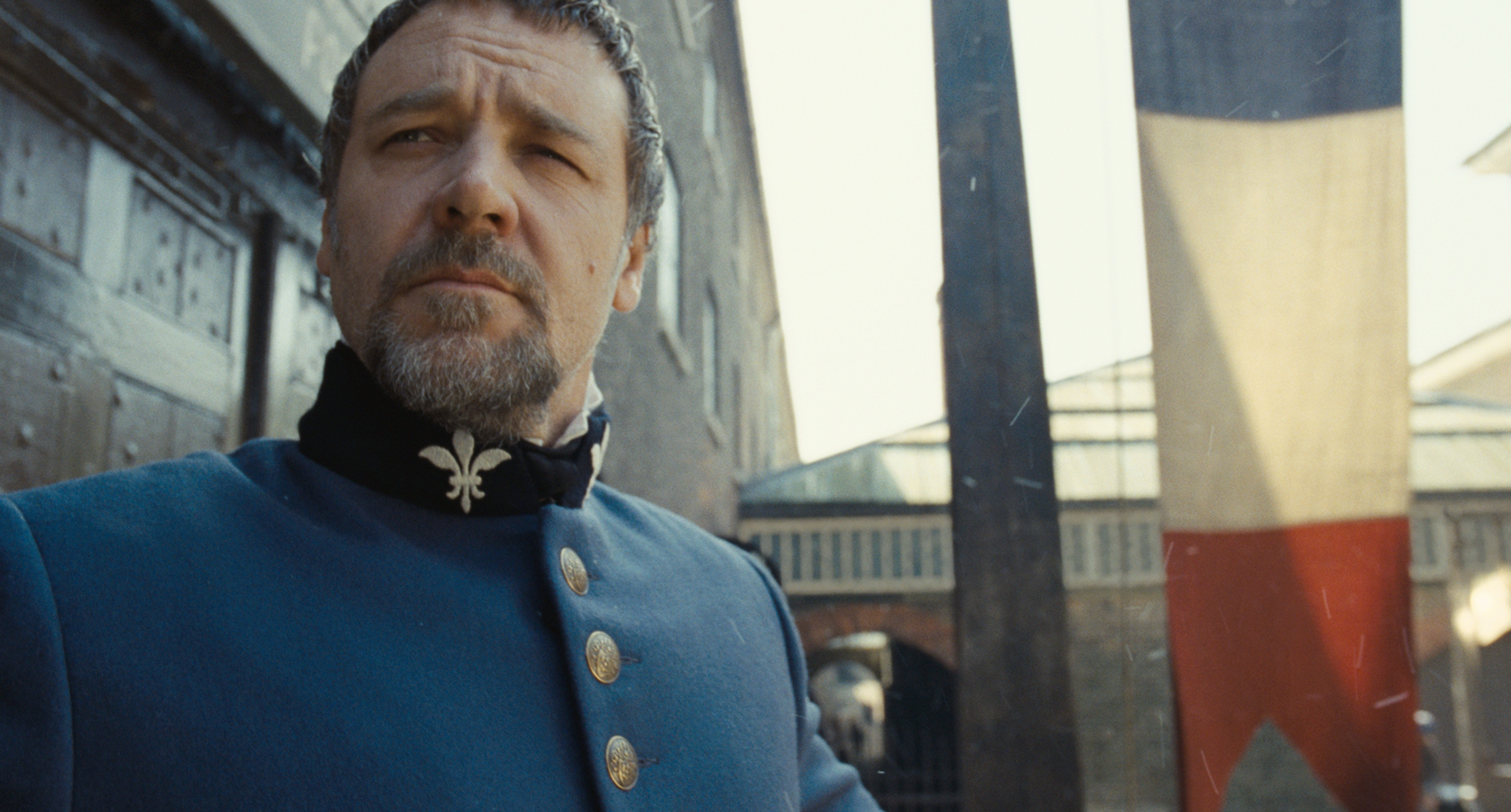 Russell Crowe High Definition Wallpapers