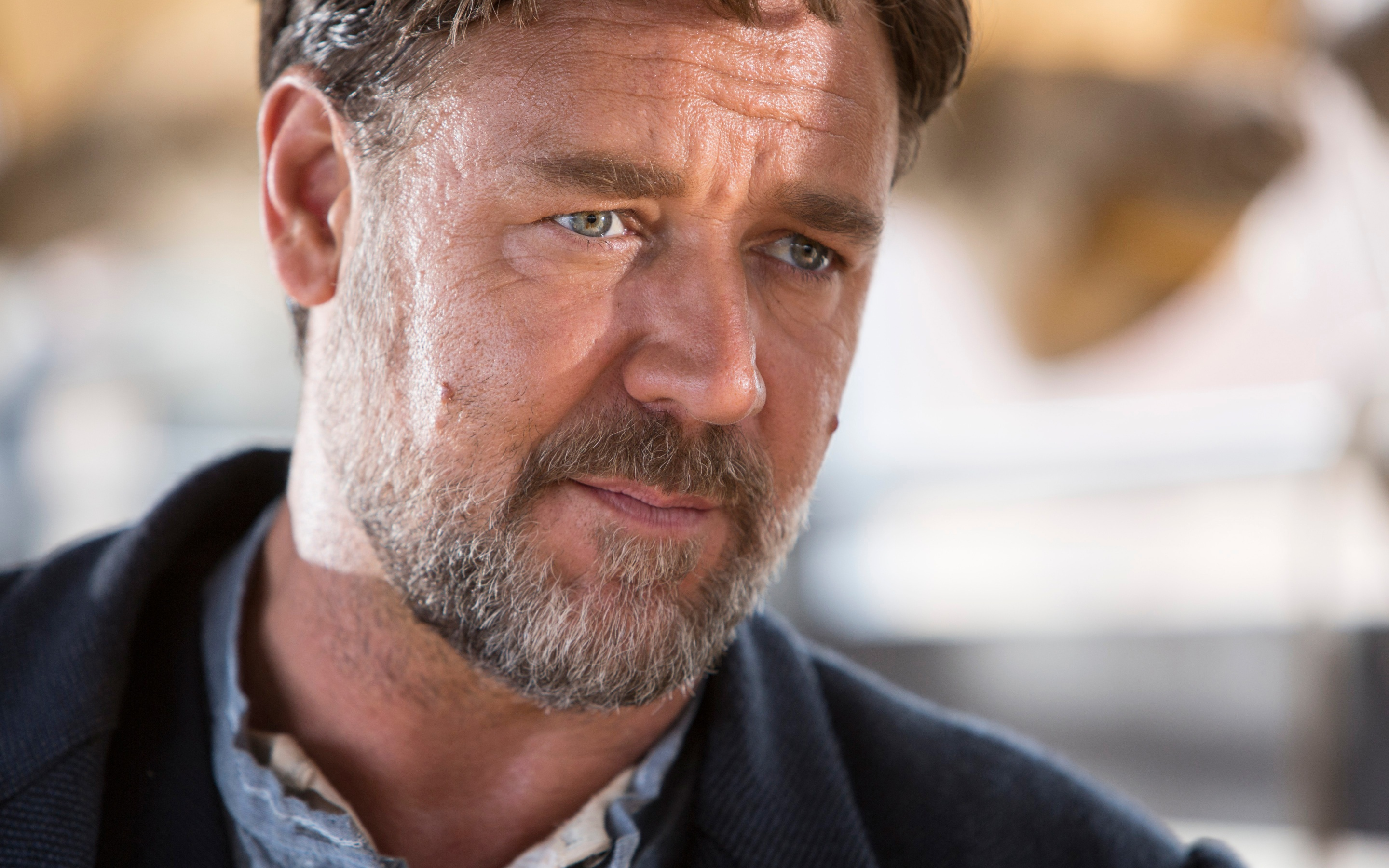Russell Crowe High Definition