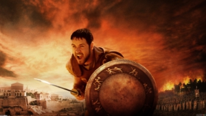 Russell Crowe Wallpaper For Laptop