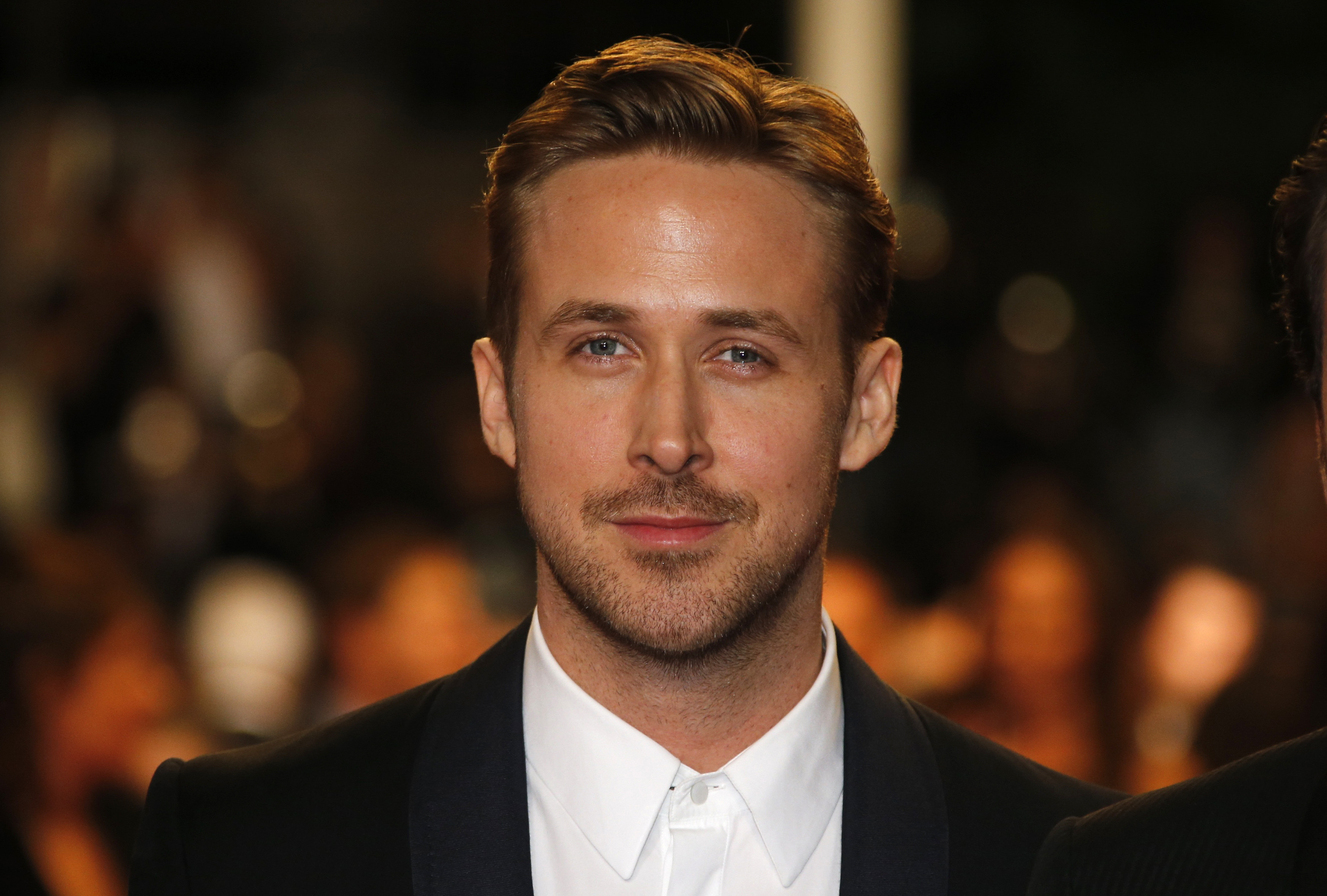 Ryan Gosling Computer Wallpaper