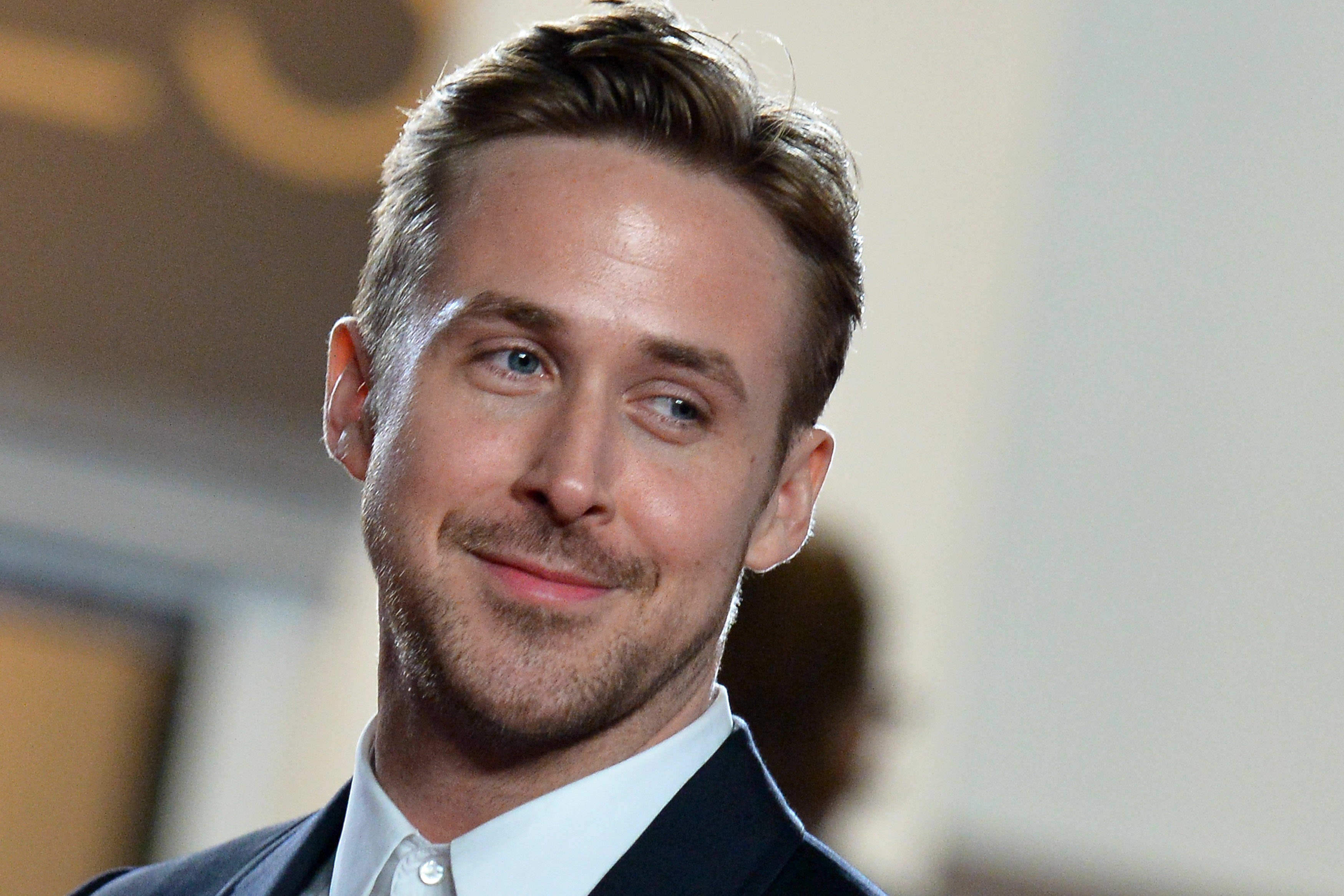 Ryan Gosling High Definition Wallpapers