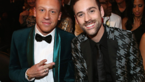 Ryan Lewis Photos
