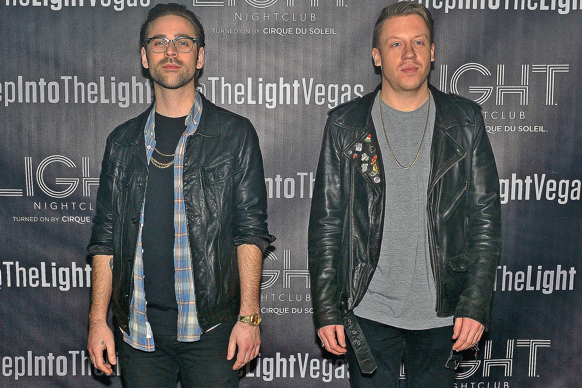 Ryan Lewis Pictures