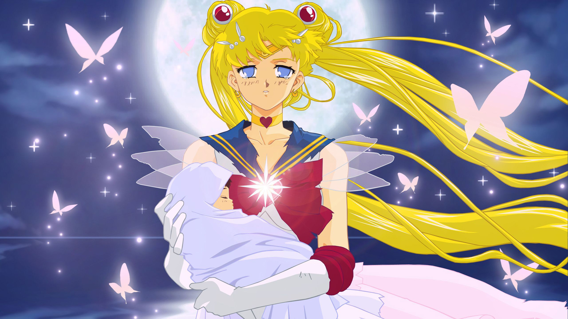 Sailor Moon Pictures