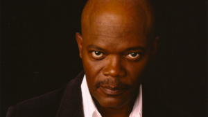 Samuel Jackson Background
