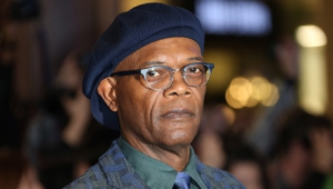 Samuel Jackson High Quality Wallpapers
