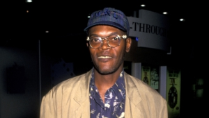 Samuel Jackson Wallpapers