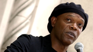 Samuel Jackson Wallpapers Hd