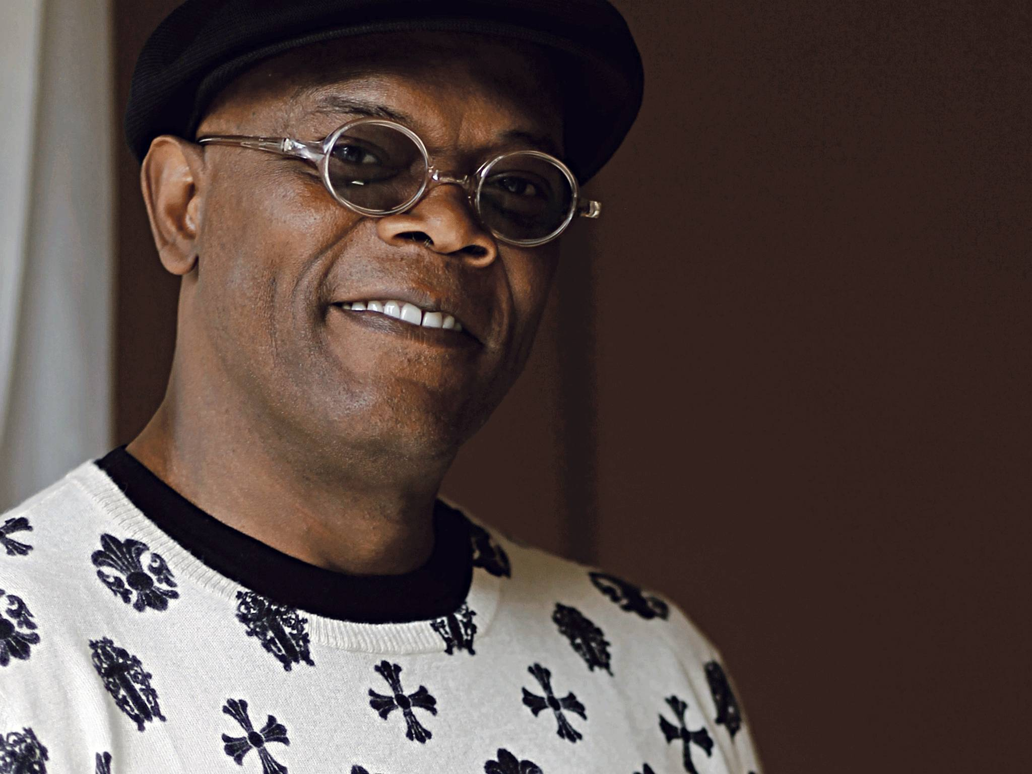 Samuel Jackson Wallpapers And Backgrounds