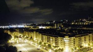 San Sebastian Hd Background