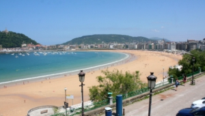 San Sebastian High Definition Wallpapers
