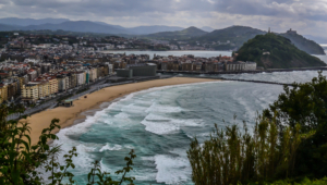 San Sebastian Photos