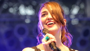 Sara Bareilles High Definition Wallpapers